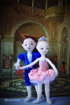 The stars of the Royal Ballet