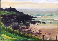 Porthmeor, St Ives